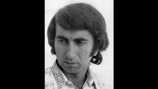 Foto biografía Pere Gené