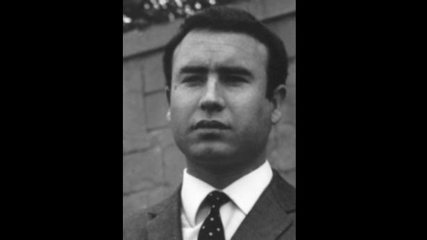 Foto biografía Enrique López