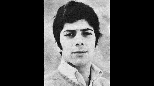 Foto biografía Victor Escudé